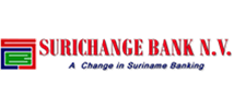 Surichange Bank N.V.